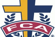 FCA / by Julie Echele Chidster