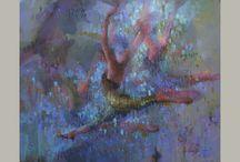 Cathy Locke Fine Art