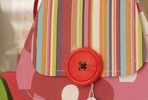 Tutorials / Patterns / by Sue Hampson