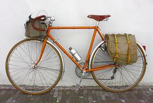 Bikepacking / Must be awesome to go an adventure with your bicycle.