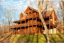 Fun Blue Ridge & Other Places / Places