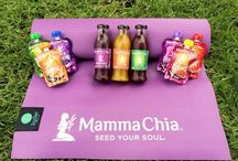Giveaways! / by Mamma Chia