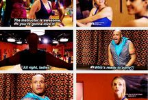 TV Shows and Movies