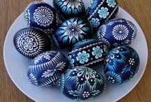 Wielkanoc, Husvét