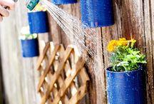 idee per il mio giardino