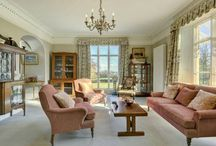 Beautiful sitting rooms / We are an estate agent in Taunton dealing with properties across Devon and Somerset. Keep an eye out on our boards for property for sale in Devon, property for sale in Taunton and property for sale in Somerset.