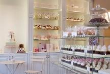 Patisserie-bakery / by Mati Amaya Ramirez