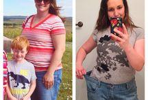My Transformation / by Amy Jo Bland