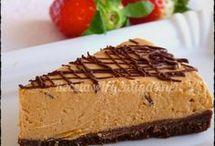 tortas sin cocción! !!!