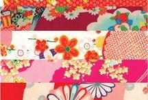 patterns / by Ancha Jaya
