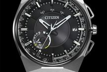 Citizen Fall 2014 / Take a peak at all our our Citizen Fall 2014! Visit CitizenWatch.com to purchase today!