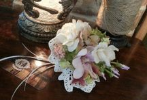 K&A Artistic Events Corsages / Corsages created by K&A Artistic Events