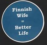 Finnish Wife