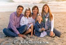 Julie Bostian's Photography / Portraits by Julie Bostian. Splash Studio Photography, Myrtle Beach, SC http://www.SplashStudioPhotography.com