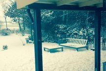 Winter wonderland / Snow & ice