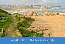 Out & About in Ramsgate / What to do in Ramsgate