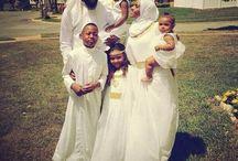 Muslima Familia