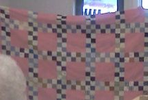 Show That Quilt! / Quilts I have seen at quilt shows.  Also quilts people have shown at Retreats.