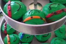 Birthday Party Ideas / by Mari-Jo Ann