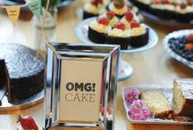 Cake Me! Events