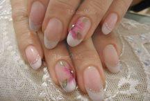 Io...e le mie unghiette