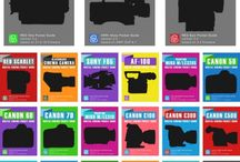 Equipment / by Dallas VideoFest