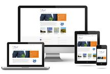 Responsive Web Design / http://www.dgtouch.com/responsive-web-design/ A web site must support basic mobile devices for specially two ways as a logical conclusion if HTML and CSS features are supported certainly with a device capabilities database.