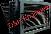 Plywood Press / Hydraulic Hot Plywood Press by D&H Engineers. Find out more at http://www.dnhengineers.com/core-dry-plywood-press.html