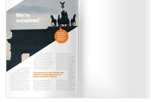 travel catalogue magazine