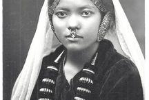 bijoux traditionnels du Nepal