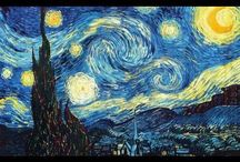 Video of  Famous Paintings