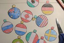 2016 Christmas around the world
