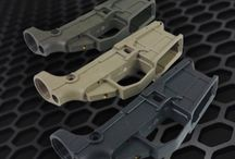 80 Lower Receiver / The JMT 80 Lower Receiver received a 9.5 out of 10 from Vertex Firearms!