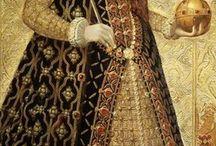 Queen Elisabeth 1