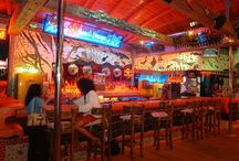 Bars in Oludeniz, Hisaronu and Fethiye