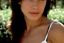 Sandra Bulock