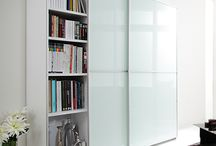 sliding door / all about interesting sliding door