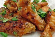 Food--Chicken