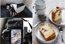 Fotografie / Inspirationen und Tutorials
