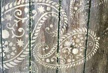 Stencils Work