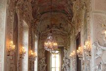 baroque decor