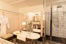 SAVOY room Bathroom
