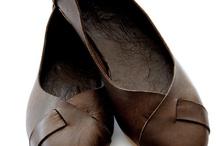 Bare foot elegant