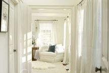 ház fehérben