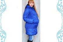 Верхняя одежда для беременных, maternity coat / Верхняя одежда для беременных в Красноярске, куртки, слингокуртки, ветровки, плащи, пальто, пуховики для беременных в Красноярске, maternity outerwear