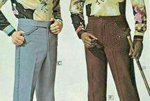 1970 - 1980 lukua....
