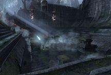 Medieval/Fantasy Places