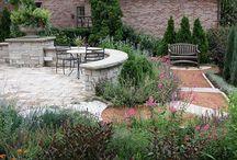 garden outdoor living