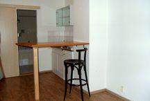 Domy, které jsem prodala / Na této nástěnce jsou byty a domy, kterým jsem pomohla najít nové majitele.