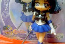 Mis figuras y peluches Anime-Manga / Mi colección :3